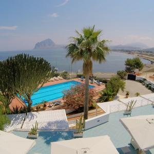 Resort Tamarea